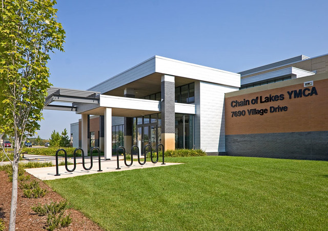 Lino Lakes: Chain of Lakes YMCA Facility Photos