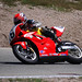 Corsa Moto Classica Action Photos - Willow Springs Raceway - April 2010