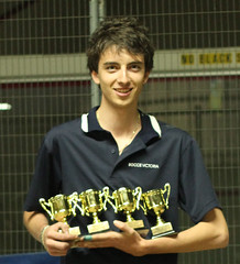 2.-Cooper-receiving-his-trophies_