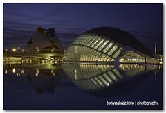 Hemisfèric, Valencia, Spain