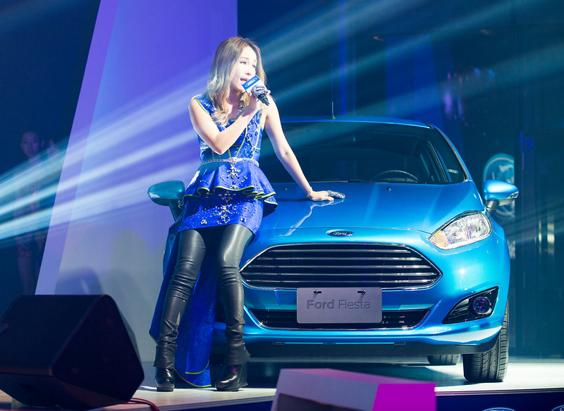 FORD 2014 All New Fiesta 新車發表會_0013