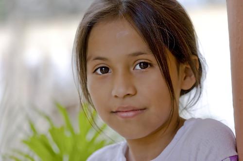 Honduras : ruta Lenca, Gratias #25