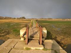 Isle of Wight Coast Path Day 4