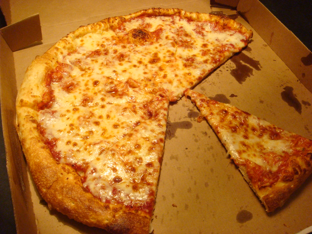 Dino S Pizza Restaurant Higganum Ct