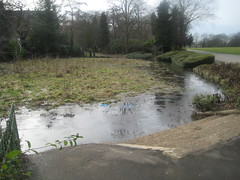 Valentines Park Ilford