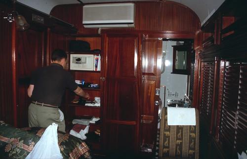 2002-268 Zambia, Botswana, South Africa