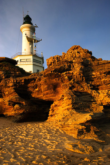 Point Lonsdale Australia  city images : Point Lonsdale Lighthouse, Victoria, Australia IMG 5218 Point Lonsdale ...