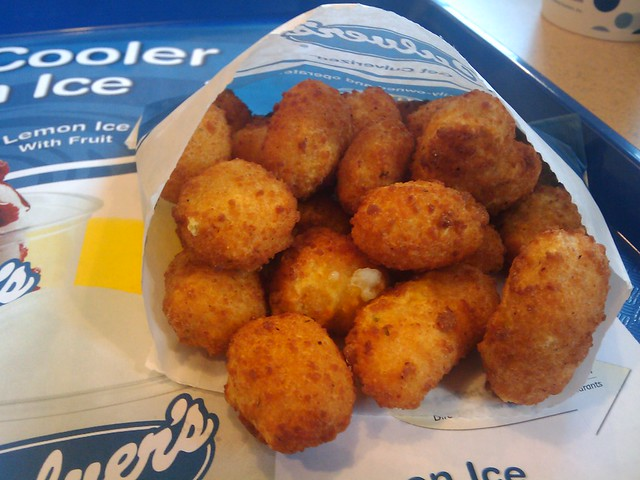culvers cheese curds