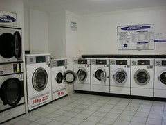 room(1.0), laundry room(1.0), dry cleaning(1.0), washing machine(1.0), laundry(1.0),