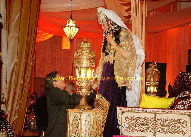 Moroccan Jewish Henna Wedding At Temple BethTorah Aventura179  Flickr  Ph