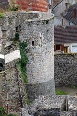 Château de Dourdan: Tour de la Vierge