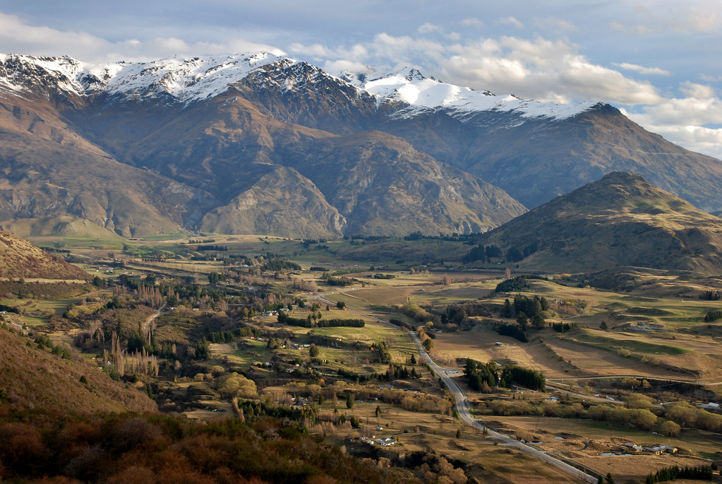 Arrowtown - Otago - South Island - New Zealand