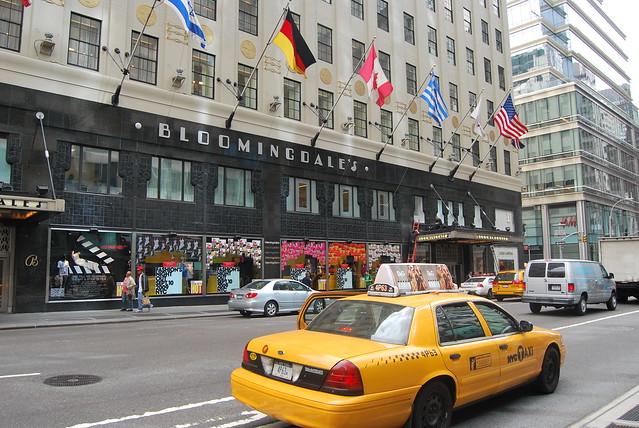 Bloomingdales - 59th Street