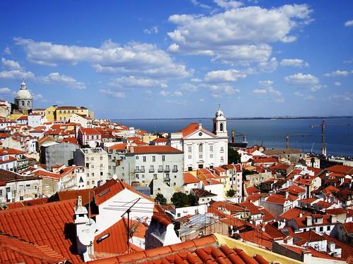 Idee e suggerimenti per trascorrere un weekend a Lisbona