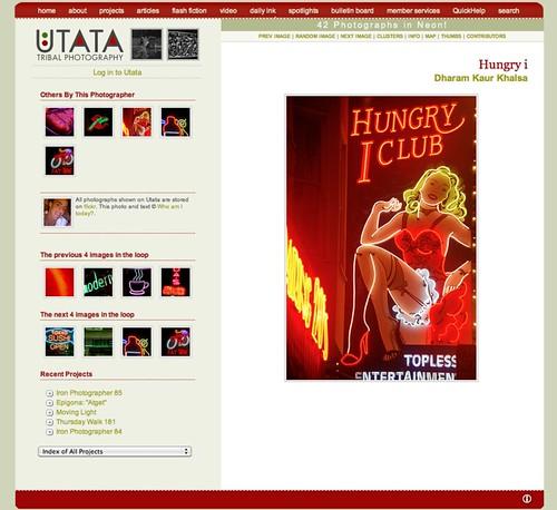 utata.org by dopiaza