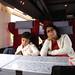 Aboard the Thalys ©¡Carlitos