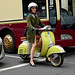 Vespa (With Added Attitude)