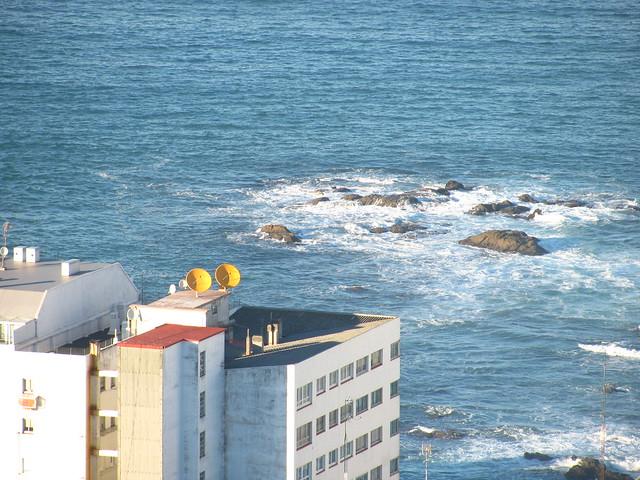 La Coruña, amr