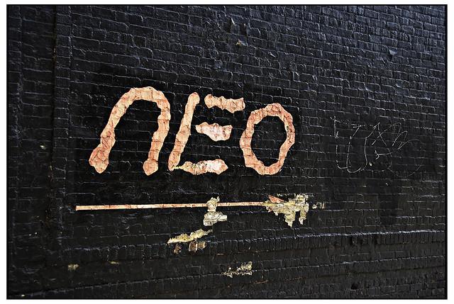 NEO - shutting down