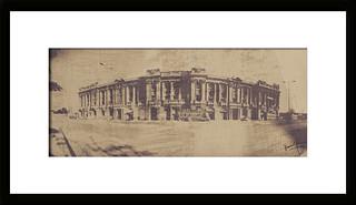 MULES MANSION - 1917