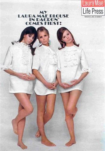 Colleen Corby, Kiki Olsen, DianeTaff 1967 | Flickr - Photo Sharing!