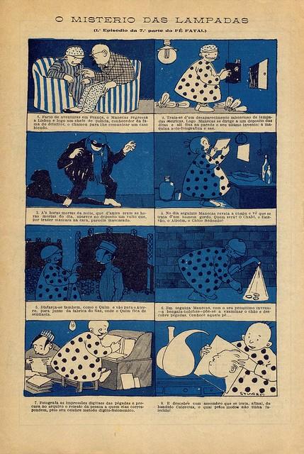 Ilustração Portugueza, No. 543, July 17 1916 - 15