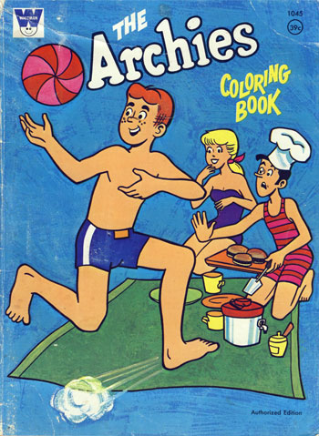 archie_coloring
