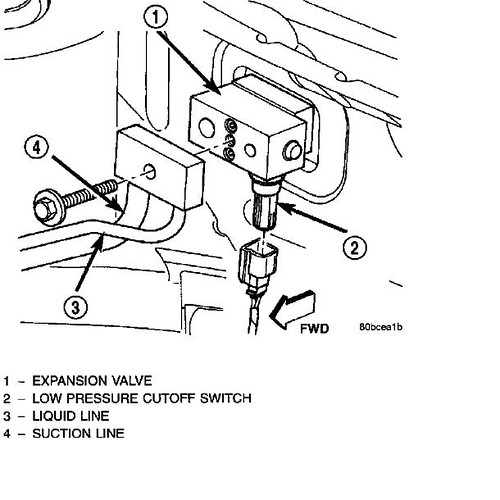 dodge grand caravan motor mount diagram