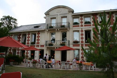 2008.08.05.005 - VAUX-SUR-MER - Résidence de Rohan