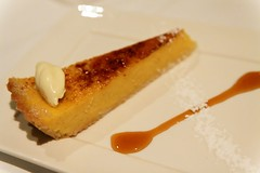 20090722-17-Gin and lime brulee tart with candied…