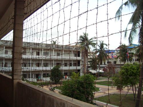 Tuol Sleng - S21 - Phnom Penh - 03