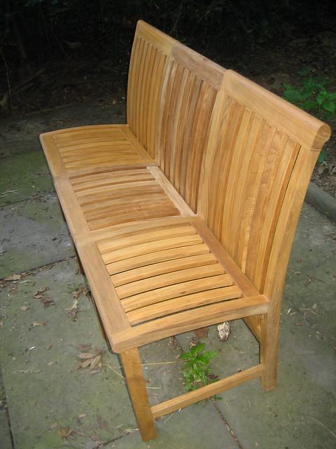 Smith & Hawken Bilbao Chairs