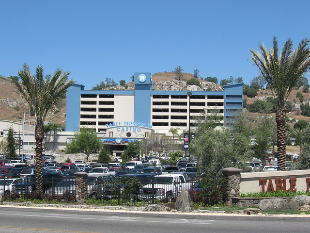 Travelers who viewed Table Mountain Casino also viewed