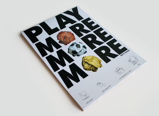 Play More, design: Trapped in Suburbia
