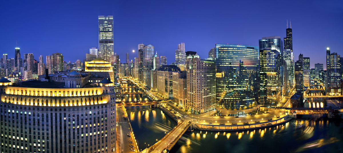 Which hotel has the best city views chicago hotels for Cheap luxury hotels chicago