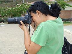 Canon Rebel XT - Macro