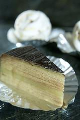 Baumkuchen, Zuckerbäckerei Kayanuma, Tameike Sannou