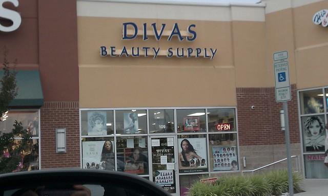 Ethnic Beauty Supply Store 113