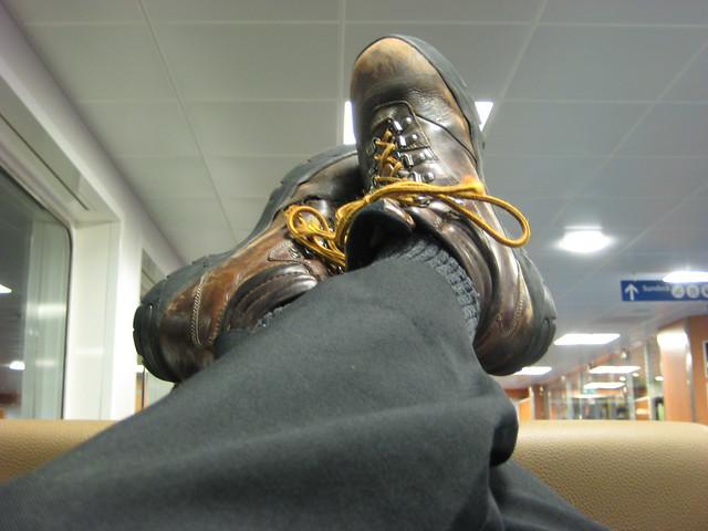 Should You Dubbin Golf Shoes