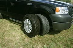 ford f150 gas mileage