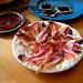 24 jamon et saucisson