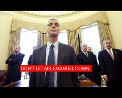 Don't Let Mr. Emanuel Down 1280 x 1024