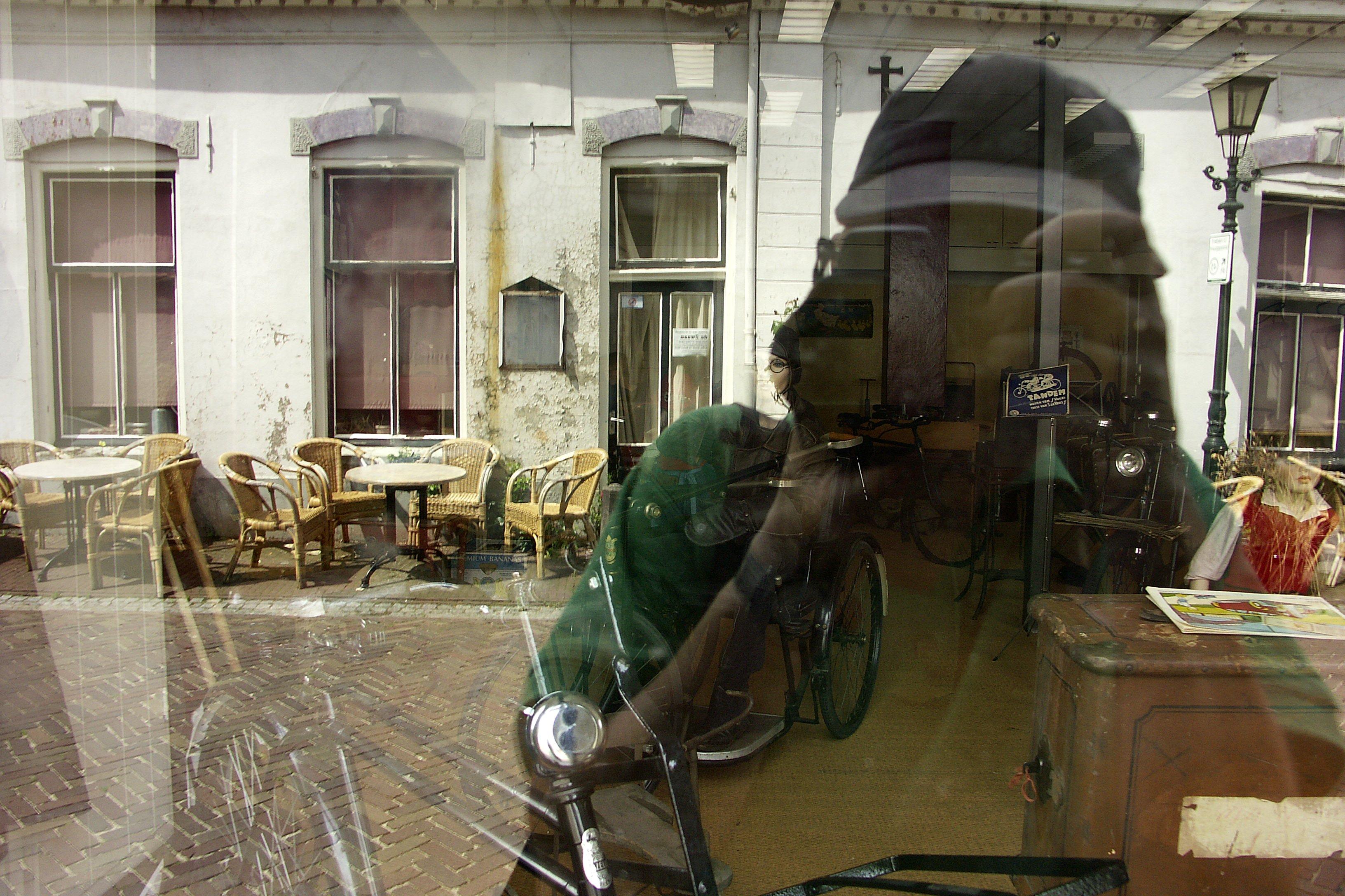 Schloss Anholt Cafe