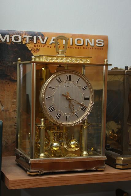 Master 400 Day Clock Flickr Photo Sharing