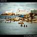 Public beach, Cancun (3)