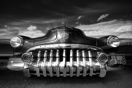 Buick Eight