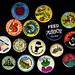 Badges by Kollage Kid