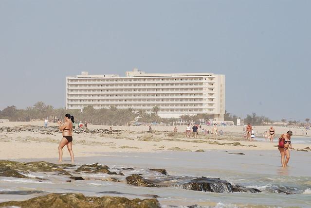 Riu oliva beach hotel fuerteventura flickr photo sharing for Riu oliva beach fuerteventura