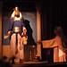 Bible Walk Wax Museum by changoblanco
