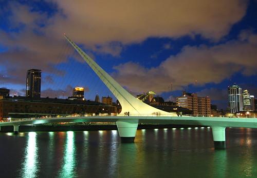 Buenos Aires by flickr user Sebastián-Dario